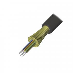 Cable de Fibra Óptica de 12 hilos