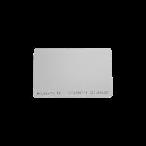 Tarjeta Proximidad Delgada 125 Khz (tipo EM) / Imprimible