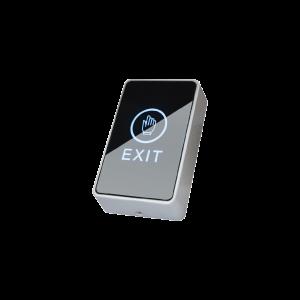 Botón de salida sensible al tacto / Diseño moderno