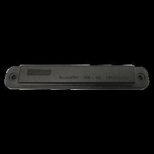 Tag RFID para uso sobre superficies metálicas o vehiculos con blindaje / ISO 18000 6B