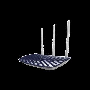 Router Inalámbrico WISP con Configuración de fábrica personalizable
