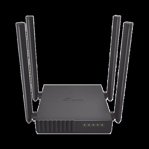 Router Inalámbrico doble banda AC