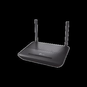 ONU - GPON Router inalámbrico doble banda AC1200