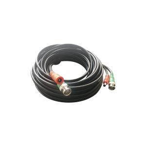 Cable en HD para video y alimentación de 10 metros