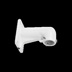 Montaje de pared de brazo corto para domos de 4