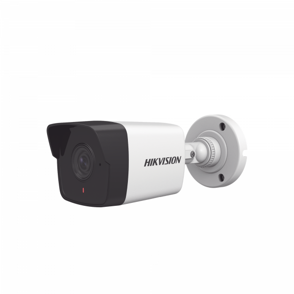 Bala IP 2 Megapixel / Lente 2.8 mm / Microfono Integrado / 30 mts IR EXIR / Exterior IP66 / H.265 / PoE