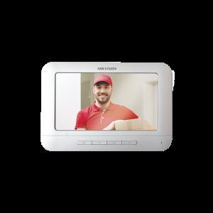 Monitor 7 Adicional para Videoportero Análogo DS-KIS202 / DS-KIS203