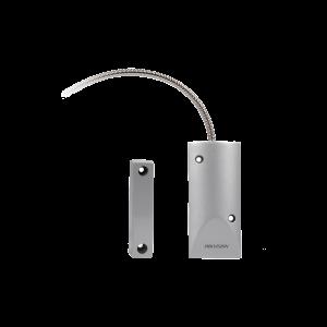 Contacto Magnético de Uso Rudo / Uso en Cortinas o Puertas de Emergencia de Metal / Interior