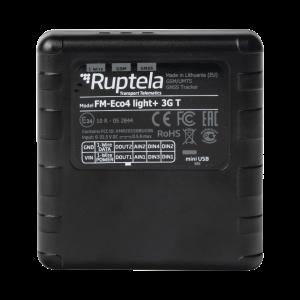 Localizador Vehicular 3G / Sensores de combustible / RFID / Conducción eficiente / Sensor de temperatura / Anti Jammer