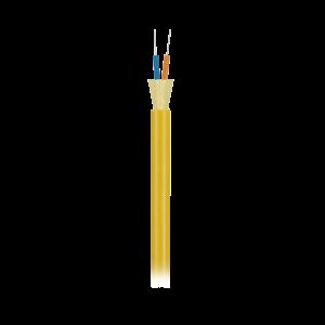 Cable de Fibra Óptica de 2 Hilos (G.657.A1)