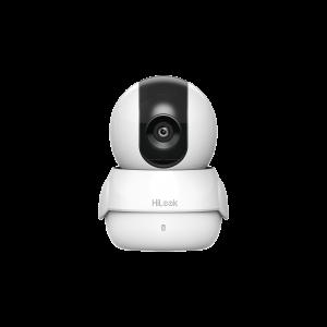 Mini PT IP 2 Megapixel / Lente 2 mm / 10 mts IR / WiFi / Compatible con Hik-Connect / Uso Residencial / Audio de Dos Vías / Memoria Micro SD
