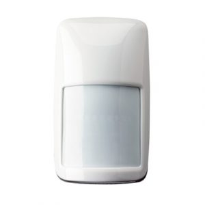 Sensor de Movimiento con Detector Optico