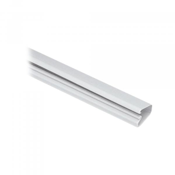 Canaleta LD10 de PVC rígido