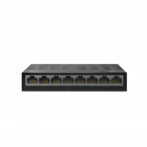 Switch para escritorio 8 puertos 10/100/1000Mbps