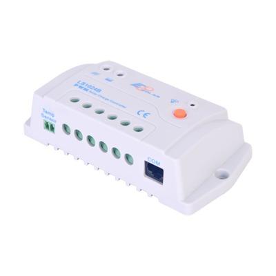 Controlador Solar de Carga y Descarga PWM