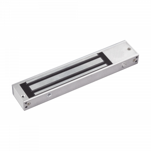 Chapa magnética de 1200 lbs / Sensor de la placa / Uso en Interior/ LED indicador ultrabrillante