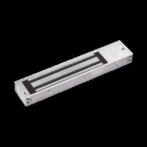 Chapa magnética 600 lbs con LED Ultra-brillante/ Libre de Magnetismo Residual / Sensor de estado de la placa