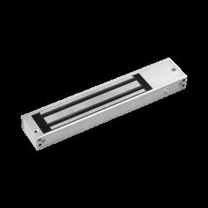Chapa Magnética con temporizador/  600 lbs/  con LED/ Sensor de Bloqueo de Placa/