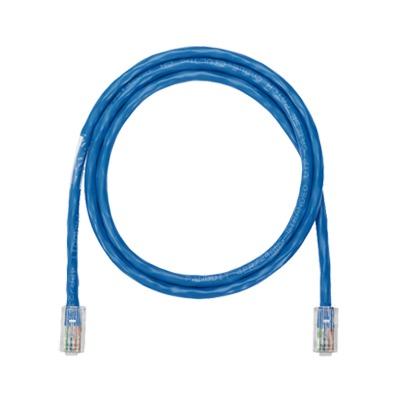 Cable de parcheo UTP categoría 5e
