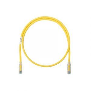 Cable de parcheo UTP Categoría 6