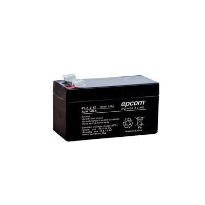 Batería con Tecnología AGM / VRLA