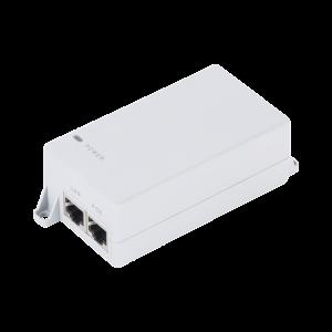 Inyector PoE Pasivo Gigabit de pared para C5x