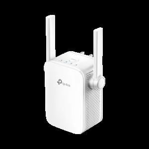 Repetidor / Extensor de Cobertura WiFi AC