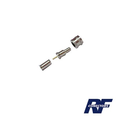 Conector Mini UHF Macho