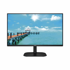 Monitor LED de 27 VESA
