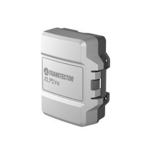 Protector PoE Contra Descargas Atmosféricas Ideal Para Enlaces Inalambricos Gigabit y Cámaras IP Con Tecnología Híbrida SASD y Tubo Descarga De Gas