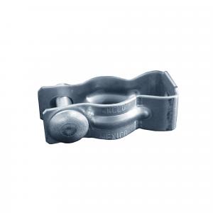Clip para Tubo Conduit de 1/2 (13 mm).