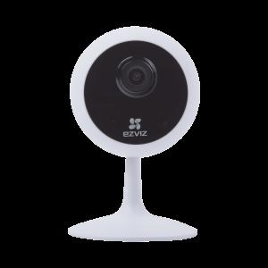 Mini Cámara IP 1 Megapixel / Lente 2.8 mm / Uso Residencial / Grabación en la Nube / Notificación Push / Audio de dos vías / Memoria Micro SD / Interior