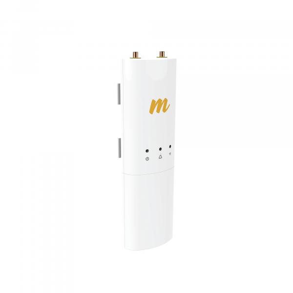 Radio modular hasta 500 Mbps de 4.9-6.4 GHz