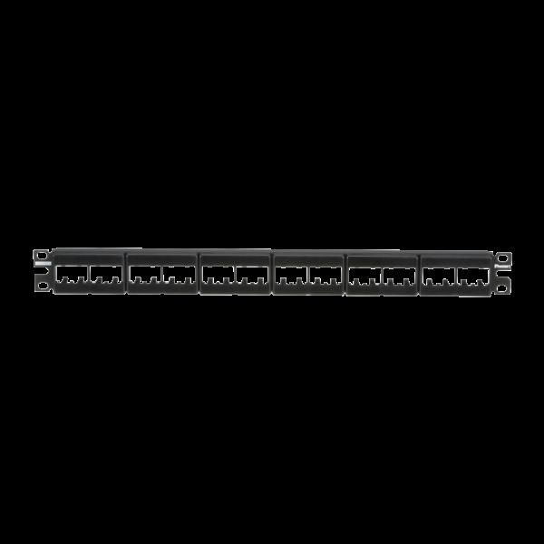 Panel de Parcheo Modular Mini-Com (Sin Conectores)