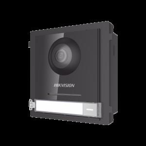 Frente de calle IP 2 Megapixel para Videoportero Modular / PoE / Angulo 180° / Ultra Baja Iluminación / Exterior IP65 / WDR 120 dB