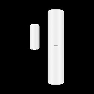 (AX PRO) Contacto Magnético Inalámbrico / 3 en 1 / Soporta 2 Zonas Cableadas