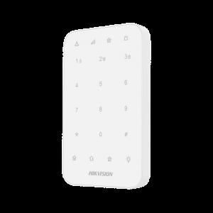 (AX PRO) Teclado Inalámbrico para Panel de Alarma AXPRO