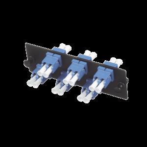 Placa Acopladora de Fibra Optica FAP