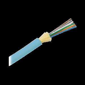 Cable de Fibra Óptica de 6 hilos