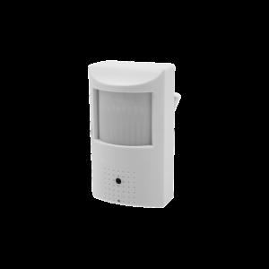 Cámara híbrida oculta en sensor de movimiento / 1080p TurboHD / Analogo