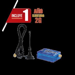 Comunicador de Alarma 2G / Compatible Honeywell/DSC/CROW/PIMA