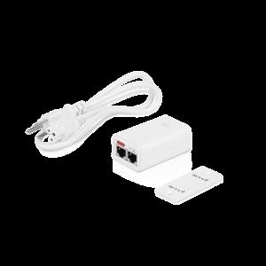 Adaptador PoE Ubiquiti de 24 VDC