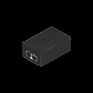 Adaptador PoE Ubiquiti de 48VDC